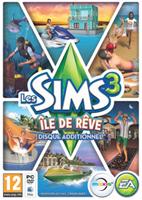 Les Sims™ 3 Île de Rêve