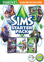 Les Sims™ 3 Pack de démarrage