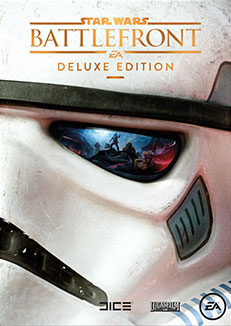 STAR WARS™ Battlefront™ Deluxe Edition