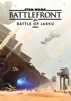 STAR WARS™ Battlefront™ Battaglia di Jakku