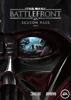 Pass stagionale di STAR WARS™ Battlefront™