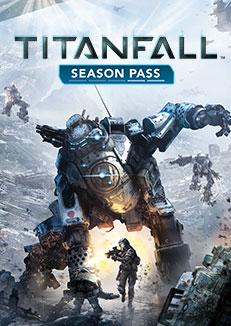 Pass Titanfall™ Saison pas cher