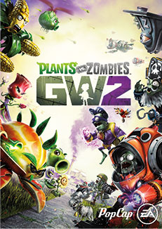 Buy Now Plants vs Zombies Garden Warfare 2