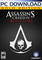 Assassin's Creed® IV Black Flag™ Gold Edition