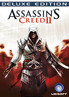 Assassin's Creed® II Deluxe Edition