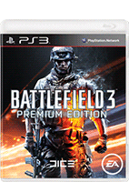 Battlefield 3 Édition Premium