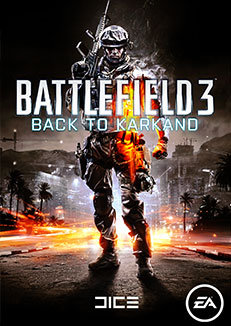 Battlefield 3 Back to Karkand Expansion Pack for PC Download | Origin Games