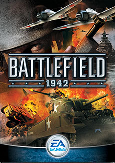 FREE Battlefield 1942 PC game.