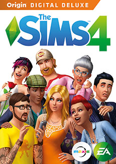 ♥Try Sims 4 For Free Demo Click Picture