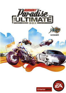 Burnout? Paradise: The Ultimate Box