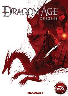 Download Game Dragon Age: Origins