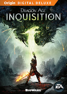 Dragon Age™: Inquisition Digital Deluxe Edition