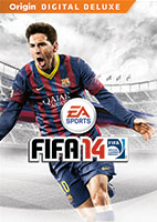 Édition Deluxe de FIFA 14