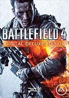 Édition deluxe de Battlefield 4™
