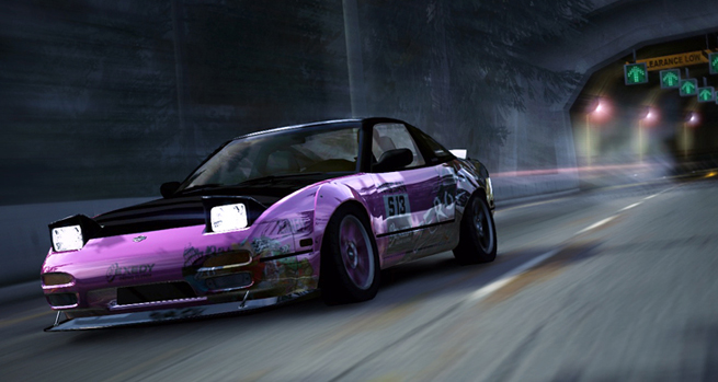 The Nissan 240sx S13 Zero Yon Edition Is Ready For Any Quarter Mile