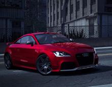 Audi TT RS 10