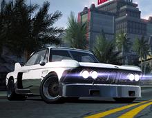BMW 3.0 CSL Gr 5