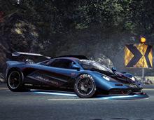 McLaren F1 Elite