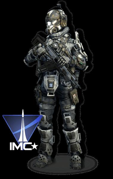 Titanfall | Rifleman Pilot