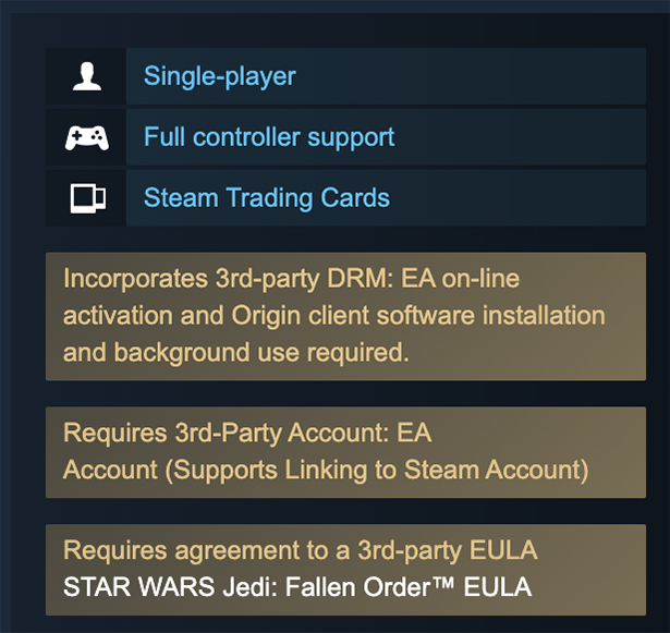 Link Steam And Origin