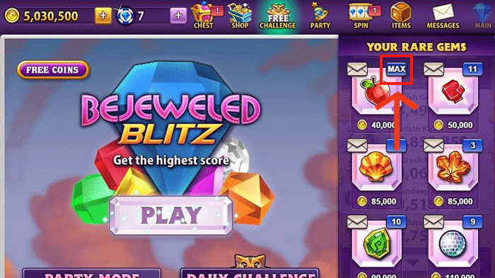 bejeweled blitz bejeweled blitz claiming your shared rare gems