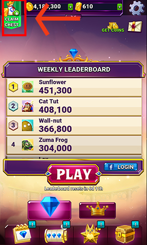 Bejeweled Blitz - New features in Bejeweled Blitz update for