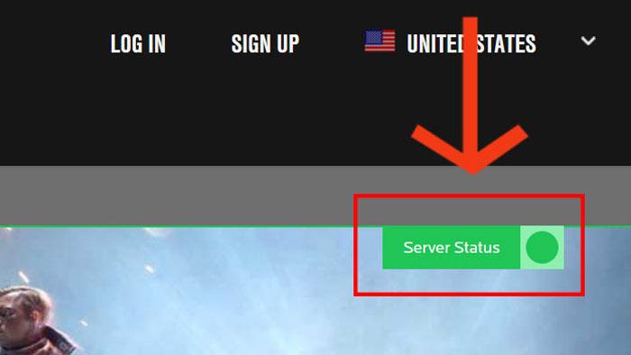 playstation server status
