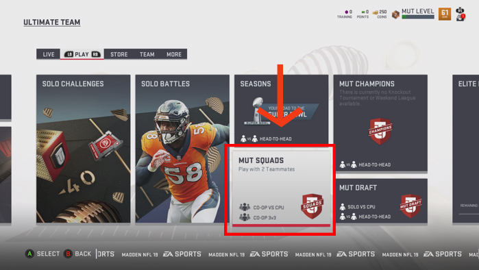 beginner s guide to madden nfl 19 rh help ea com EA Sports Game Face EA Sports Madden Tournament