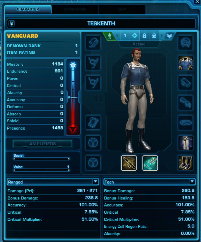 Star Wars The Old Republic What S New In Sw Tor Onslaught