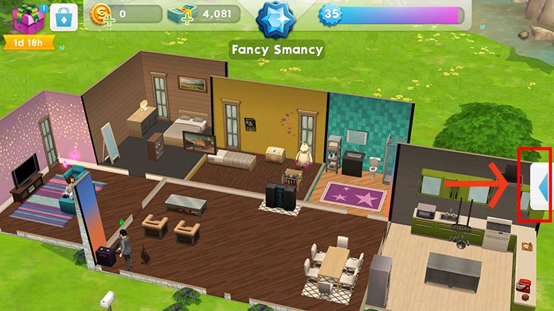 The sims Nude Photos 12